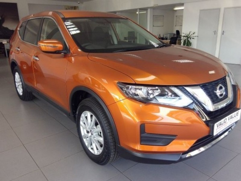 used nissan x trail visia 7s for sale in north west province id 3243463. Black Bedroom Furniture Sets. Home Design Ideas