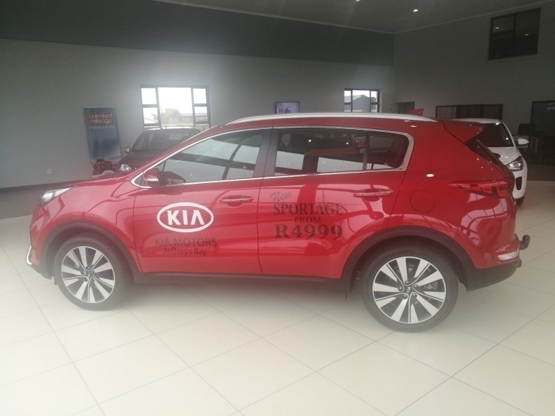 Used kia sportage 2 0 ex auto plus for sale in eastern for Easterns automotive group eastern motors