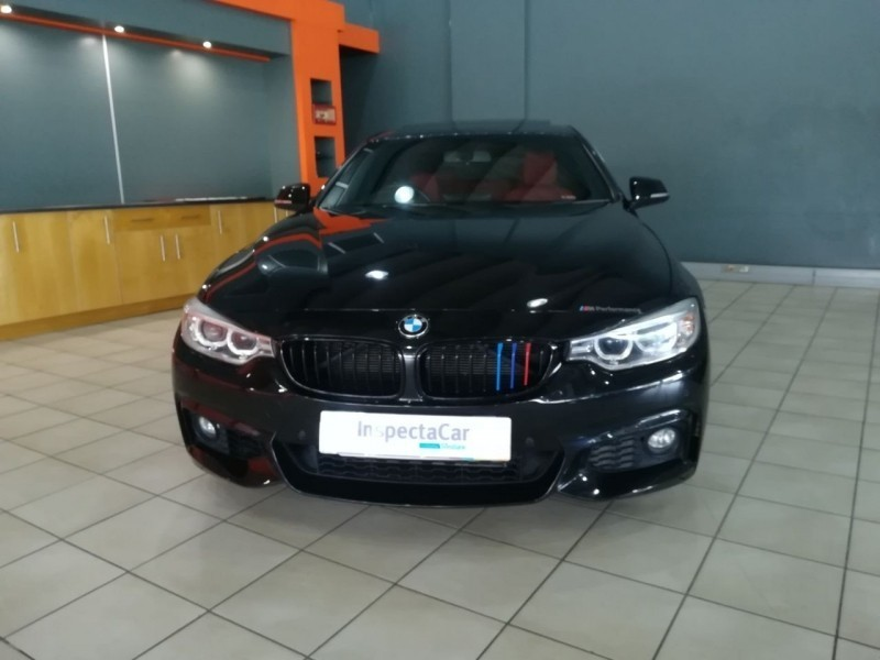 used bmw 4 series 435i gran coupe m sport auto for sale in kwazulu natal id 3244463. Black Bedroom Furniture Sets. Home Design Ideas