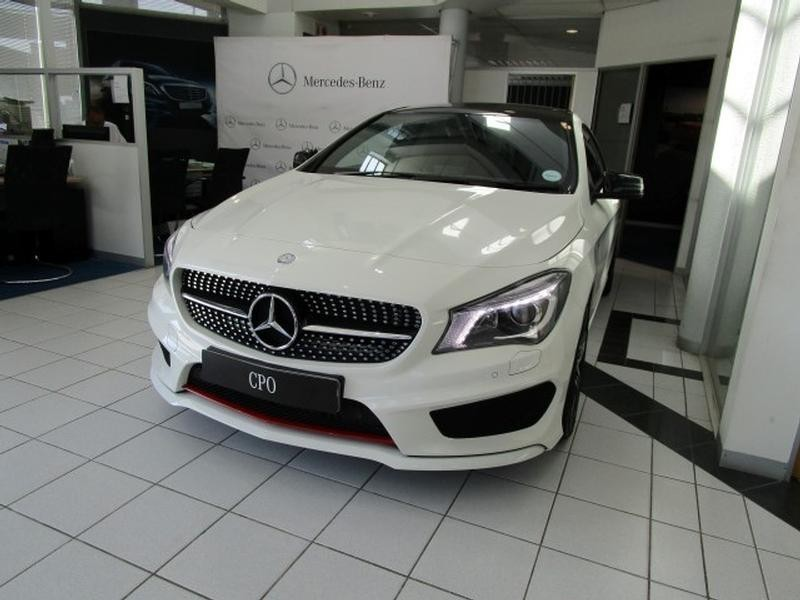 used mercedes benz cla class cla250 sport 4matic for sale in western cape id 3244969. Black Bedroom Furniture Sets. Home Design Ideas
