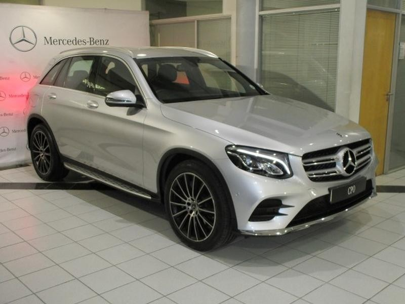 used mercedes benz glc 220d amg for sale in western cape id 3249975. Black Bedroom Furniture Sets. Home Design Ideas