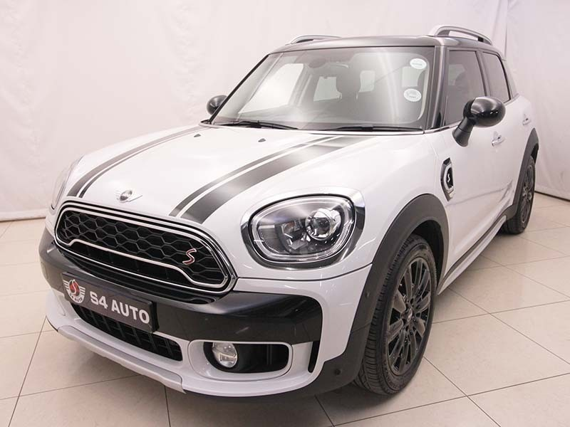 used mini cooper s countryman for sale in gauteng id 3250043. Black Bedroom Furniture Sets. Home Design Ideas