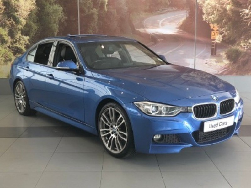 used bmw 3 series 320d m sport line a t f30 for sale in gauteng id 3252467. Black Bedroom Furniture Sets. Home Design Ideas