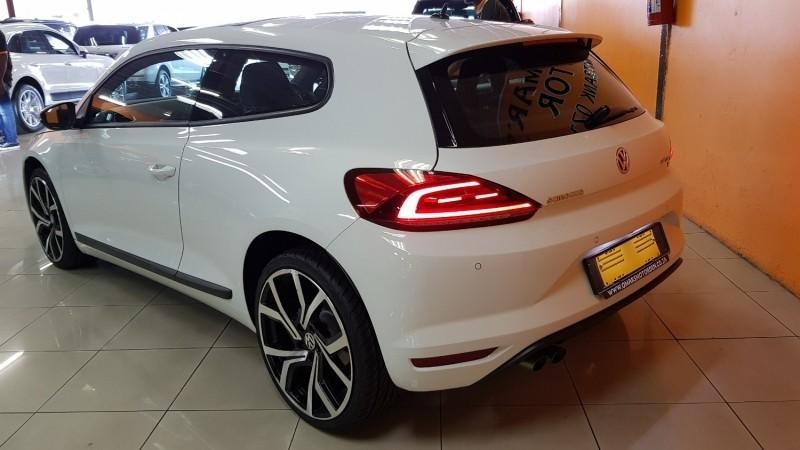 used volkswagen scirocco 2 0 tsi sportline dsg for sale in mpumalanga id 3252599. Black Bedroom Furniture Sets. Home Design Ideas