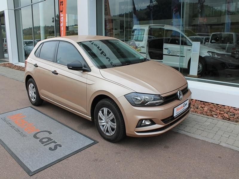 used volkswagen polo 1 0 tsi trendline for sale in north west province id 3261239. Black Bedroom Furniture Sets. Home Design Ideas