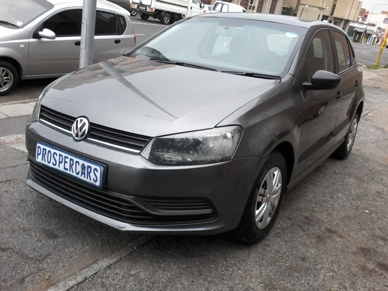 used volkswagen polo 1 2 tsi trendline 66kw for sale in gauteng id 3263233. Black Bedroom Furniture Sets. Home Design Ideas