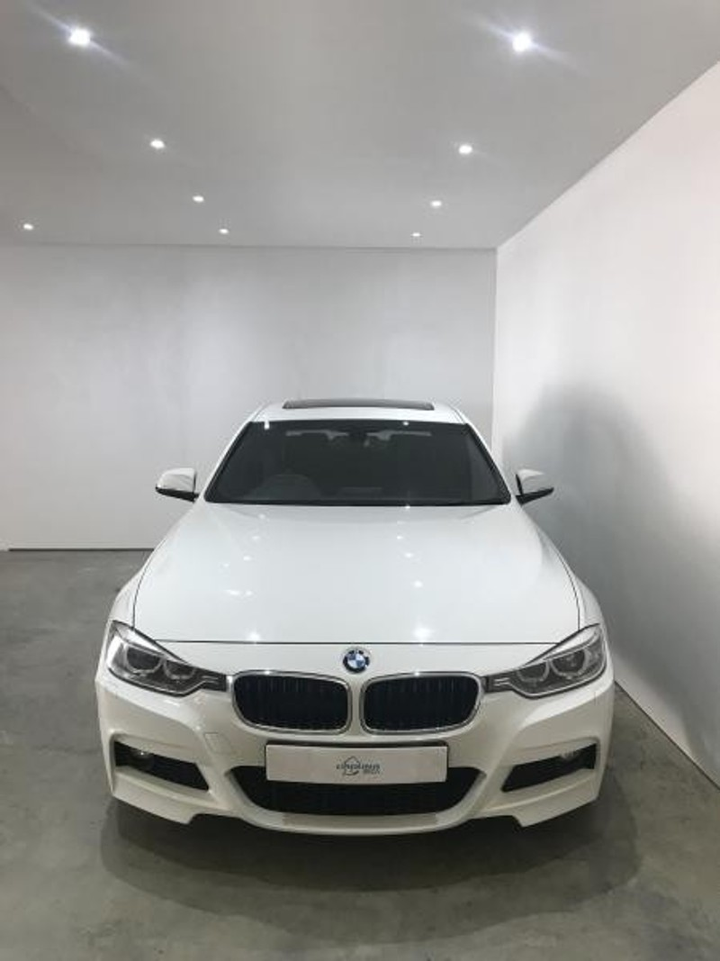used bmw 3 series 320i m sport line a t f30 for sale in gauteng id 3264145. Black Bedroom Furniture Sets. Home Design Ideas