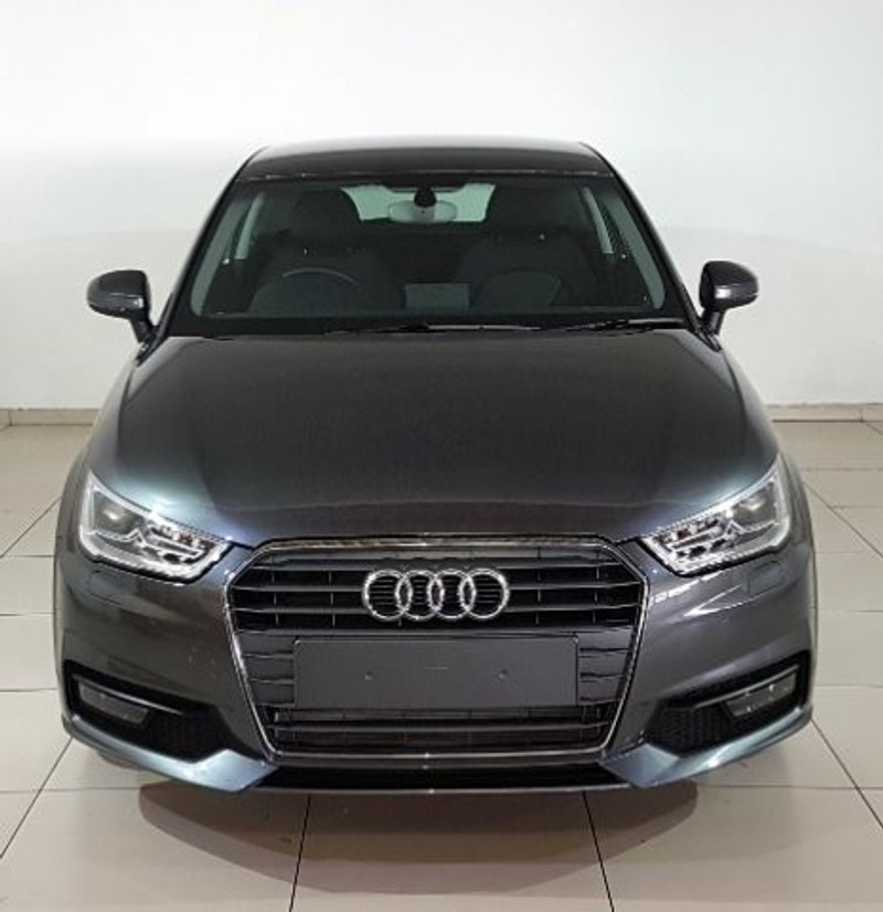 Used Audi A1 Sportback 1.4t FSi SE S-tronic For Sale In