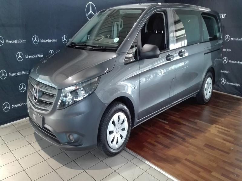 Used Mercedes Benz Vito 111 1 6 Cdi Tourer Pro For Sale In Western Cape Cars Co Za Id 3268491
