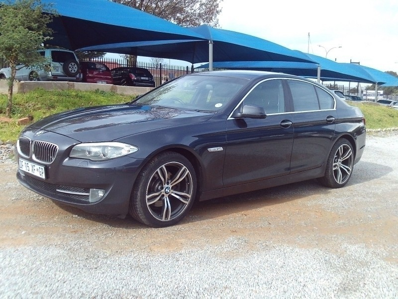 used bmw 5 series 528i auto for sale in gauteng id 3277719. Black Bedroom Furniture Sets. Home Design Ideas