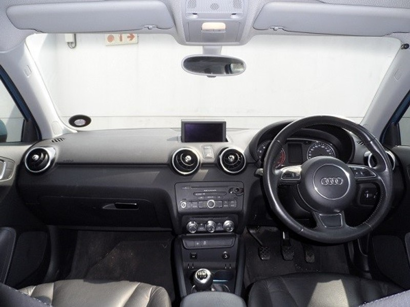 Audi a1 for sale in durban