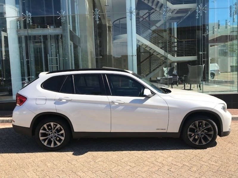 used bmw x1 sdrive20i a t for sale in western cape id 3280587. Black Bedroom Furniture Sets. Home Design Ideas