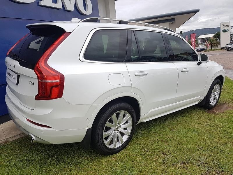 used volvo xc90 t6 momentum awd for sale in mpumalanga id 3285121. Black Bedroom Furniture Sets. Home Design Ideas