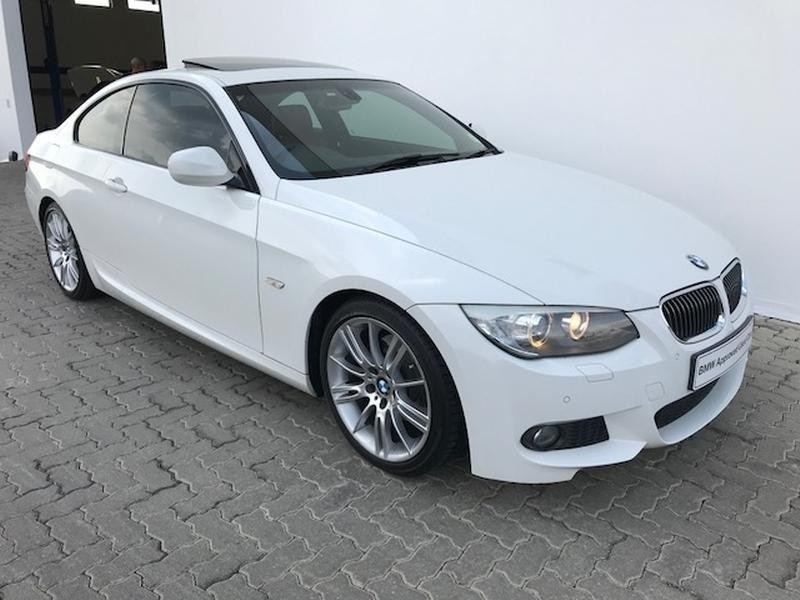 used bmw 3 series 325i coupe sport a t e92 for sale in gauteng id 3286897. Black Bedroom Furniture Sets. Home Design Ideas