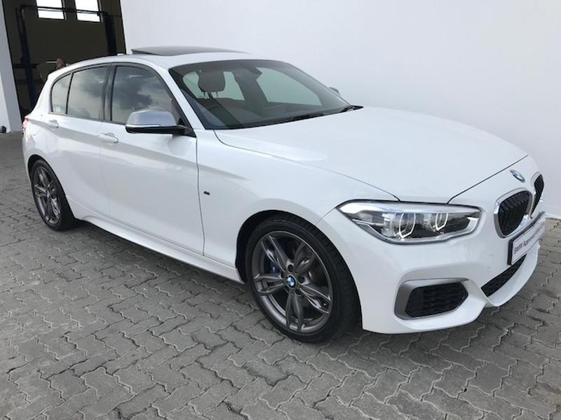 used bmw 1 series 2017 bmw 1 series m140i 5 door auto for sale in gauteng id 3286937. Black Bedroom Furniture Sets. Home Design Ideas