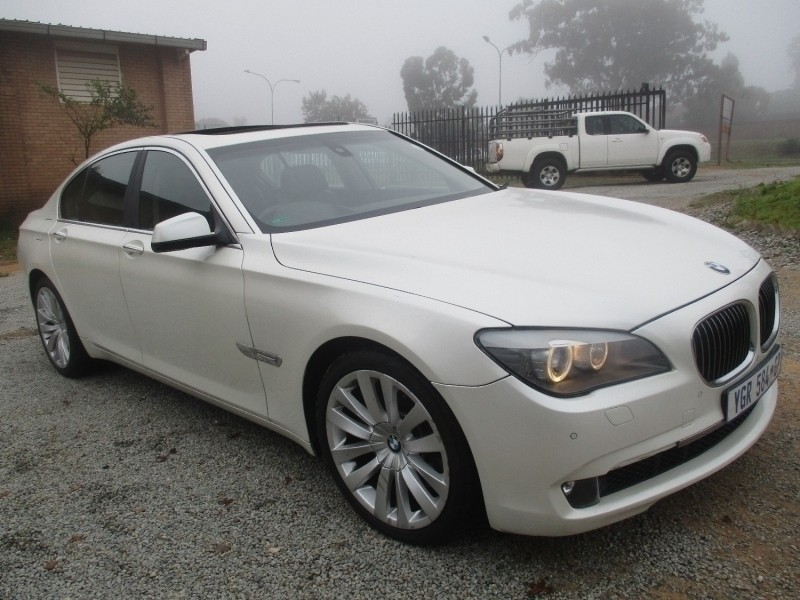 used bmw 7 series 750i l a t e32 for sale in gauteng. Black Bedroom Furniture Sets. Home Design Ideas