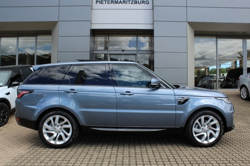 Used Land Rover Range Rover Sport Sdv6 Hse For Sale In Kwazulu Natal Cars Co Za Id 3288137