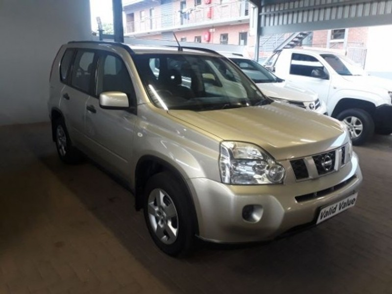 used nissan x trail 2 0 xe 4x2 r61 for sale in free. Black Bedroom Furniture Sets. Home Design Ideas