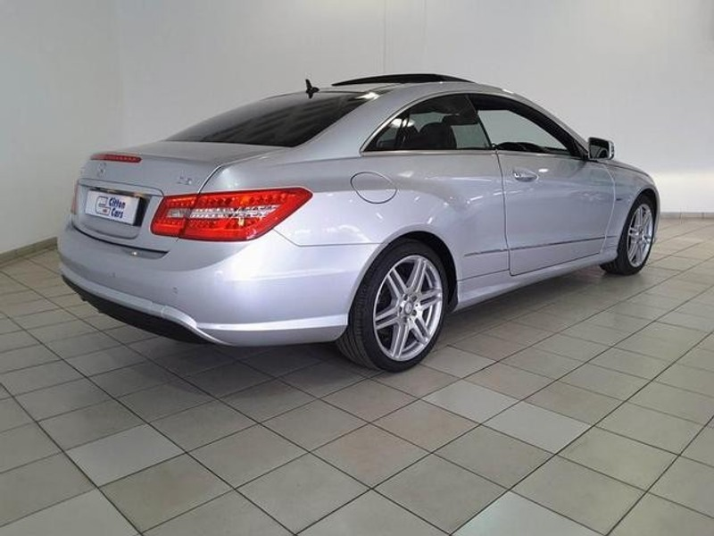 Used mercedes benz e class e250 cgi coupe for sale in for Mercedes benz seat heater settlement