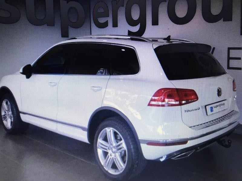 used volkswagen touareg gp 3 0 v6 tdi luxury tip for sale in gauteng id 3295906. Black Bedroom Furniture Sets. Home Design Ideas