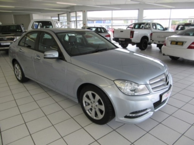 Used mercedes benz c class c180 be classic for sale in for Mercedes benz c class sale