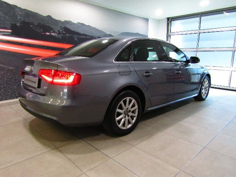 Used audi a4 s 88kw for sale in kwazulu natal cars for Audi a4 1 8 t motor for sale