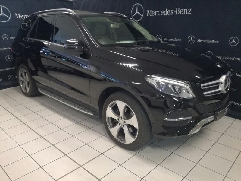 Used mercedes benz gle class 250d 4matic for sale in for Mercedes benz claremont