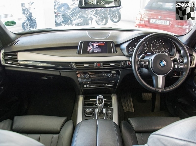 used bmw x5 3 0d xdrive a t m sport for sale in eastern cape id 3299696. Black Bedroom Furniture Sets. Home Design Ideas