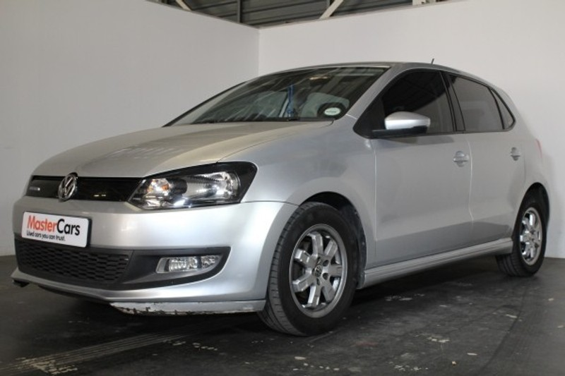 Used Volkswagen Polo 1 2 Tdi Bluemotion 5dr For Sale In