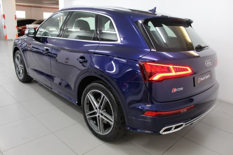 used audi sq5 3 0 tfsi quattro tiptronic for sale in kwazulu natal id 3304256. Black Bedroom Furniture Sets. Home Design Ideas