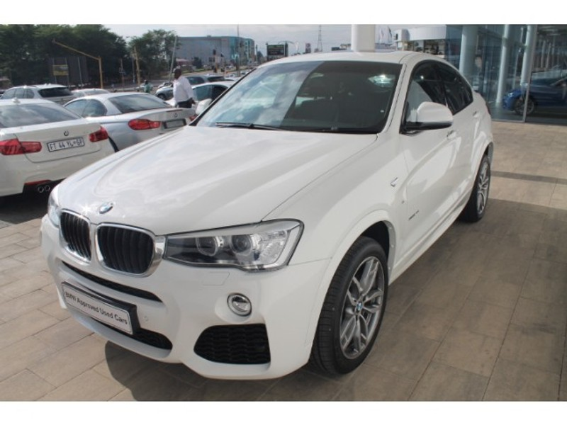 used bmw x4 xdrive20i m sport for sale in gauteng id 3308742. Black Bedroom Furniture Sets. Home Design Ideas