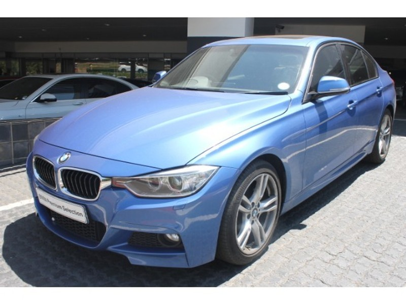 used bmw 3 series 328i m sport line a t f30 for sale in gauteng id 3308772. Black Bedroom Furniture Sets. Home Design Ideas