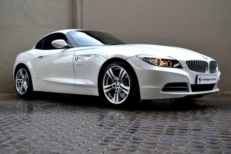 Used Bmw Z4 Sdrive35i For Sale In Gauteng Cars Co Za Id