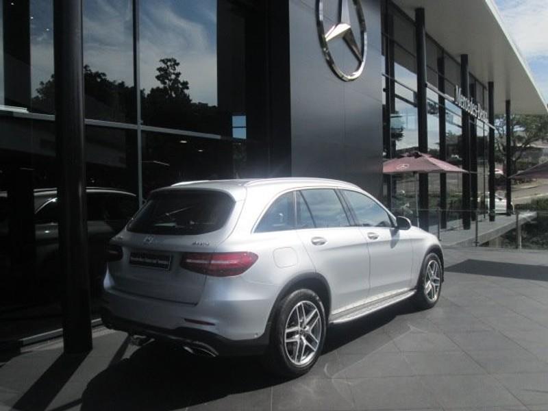 Used Mercedes Benz Glc 250 Amg For Sale In Kwazulu Natal