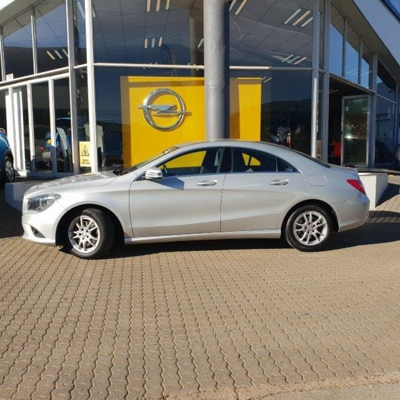 2014 Mercedes Benz Cla Class Camshaft: Used Mercedes-Benz CLA-Class CLA200 Auto For Sale In