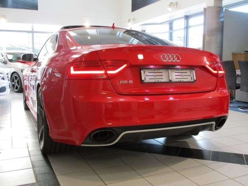 used audi rs5 coupe quattro stronic for sale in western cape id 3319748. Black Bedroom Furniture Sets. Home Design Ideas