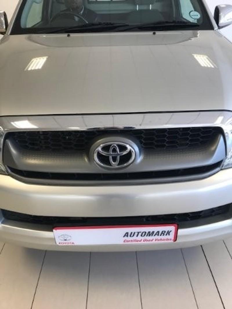 Used Toyota Hilux 2 7 Vvti Raider R B P U S C For Sale In