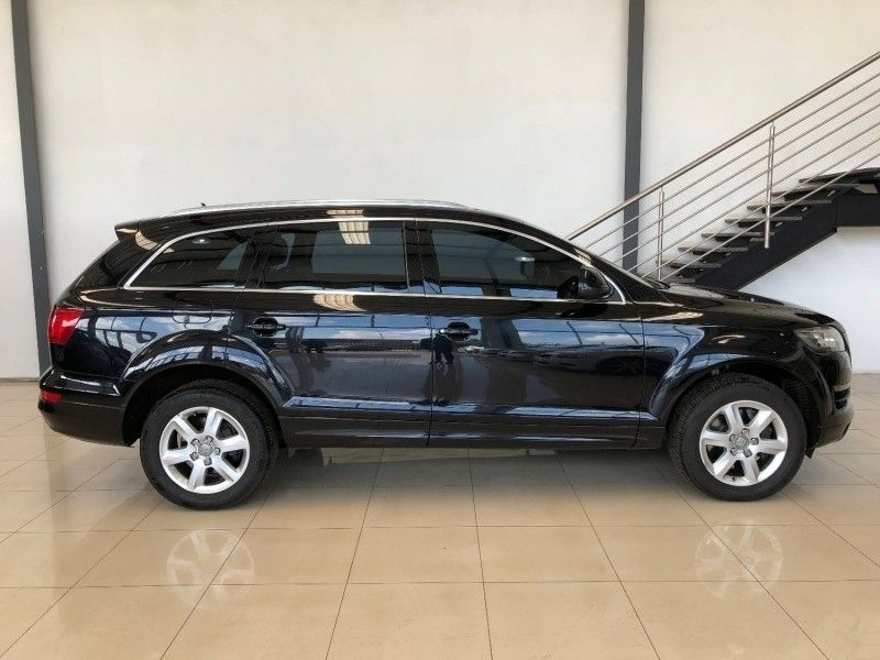 used audi q7 3 0 tdi v6 quattro tiptronic 7 seater for sale in gauteng id 3323700. Black Bedroom Furniture Sets. Home Design Ideas