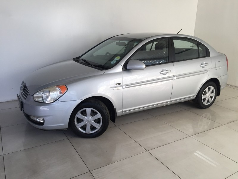 used hyundai accent 1 6 sr for sale in gauteng id 3325954. Black Bedroom Furniture Sets. Home Design Ideas