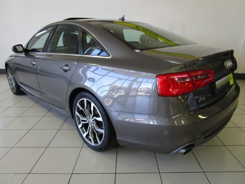used audi a6 3 0t fsi quattro s tronic for sale in gauteng id 3328614. Black Bedroom Furniture Sets. Home Design Ideas
