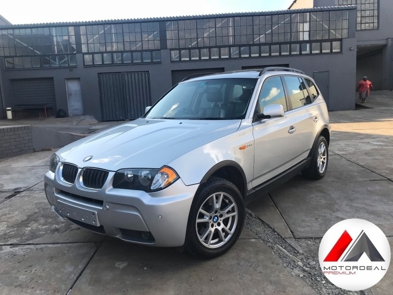 used bmw x3 xdrive25i exclusive a t for sale in gauteng id 3330355. Black Bedroom Furniture Sets. Home Design Ideas