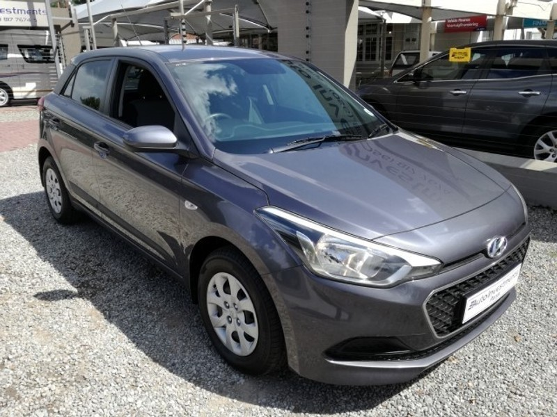 Used hyundai i20 bargain for sale in gauteng cars for Hyundai motor finance payoff phone number