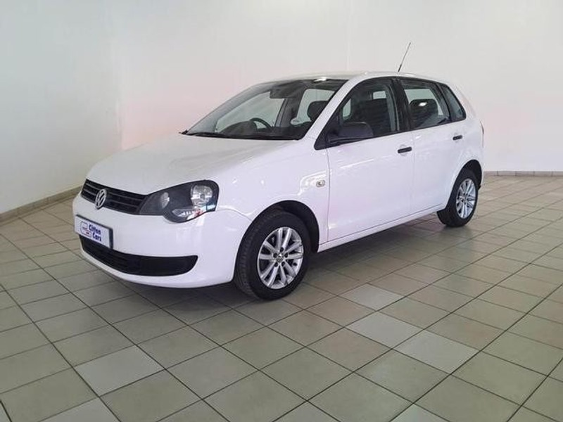 used volkswagen polo vivo 1 4 trendline 5dr for sale in gauteng id 3330539. Black Bedroom Furniture Sets. Home Design Ideas