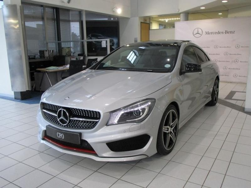 used mercedes benz cla class cla250 sport 4matic for sale in western cape id 3331507. Black Bedroom Furniture Sets. Home Design Ideas