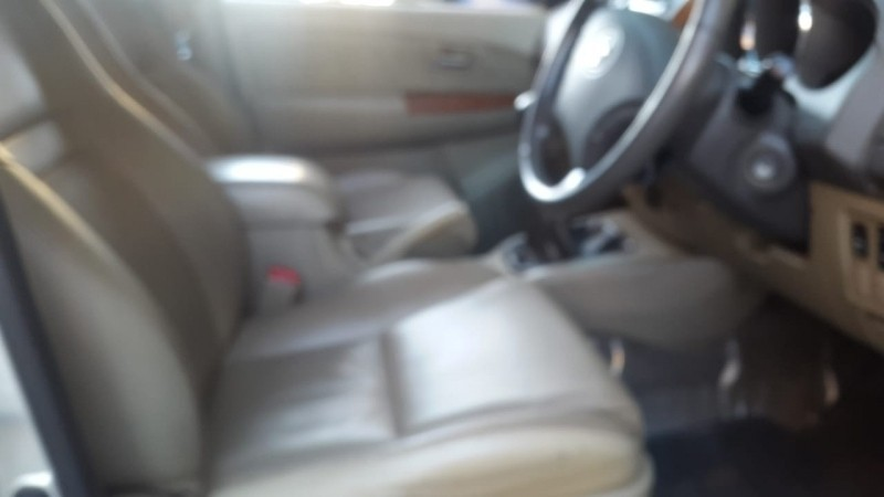 Used Toyota Fortuner 3 0d 4d 4 4 For Sale In Gauteng Cars Co Za Id 3332193