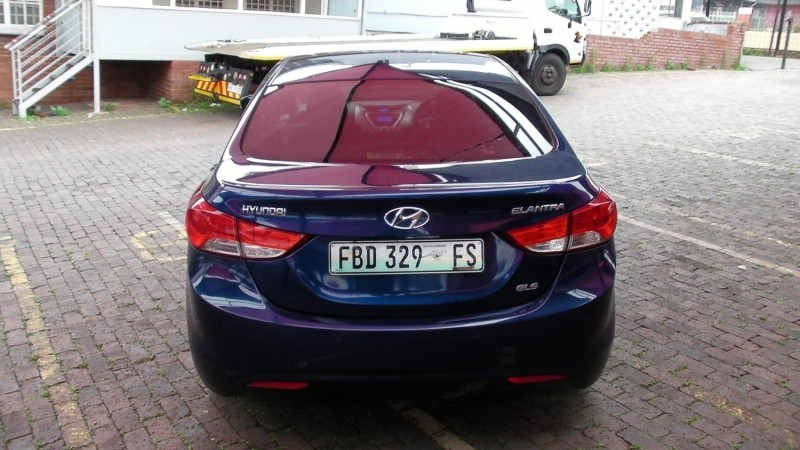 Used Hyundai Elantra 1 8 Gls For Sale In Gauteng Cars Co Za Id 3332529