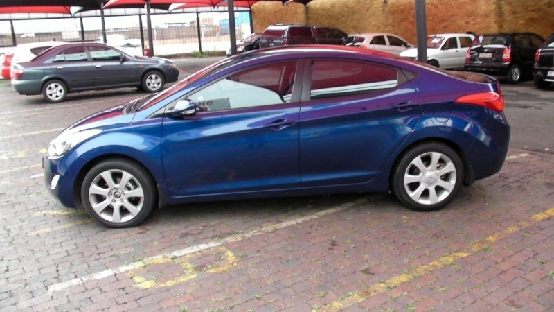 Used Hyundai Elantra 1 8 Gls For Sale In Gauteng Cars Co