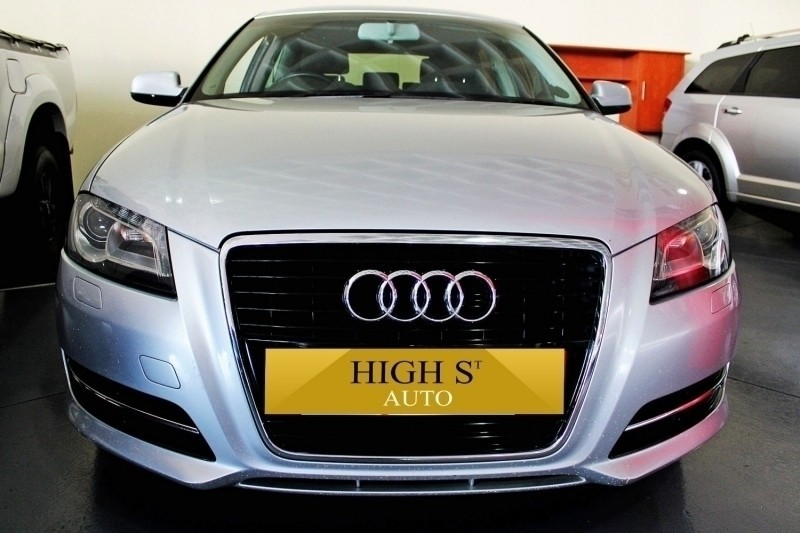 Audi Buyback Calculator >> Used Audi A3 1.4 Tfsi Attraction Stronic for sale in Gauteng - Cars.co.za (ID:3332933)