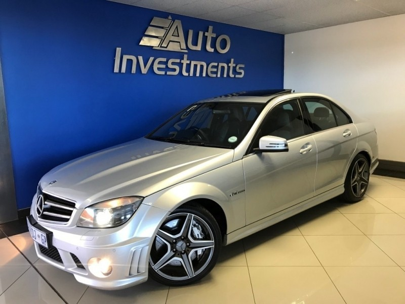 Used mercedes benz c class c63 amg a t books s key for Books mercedes benz