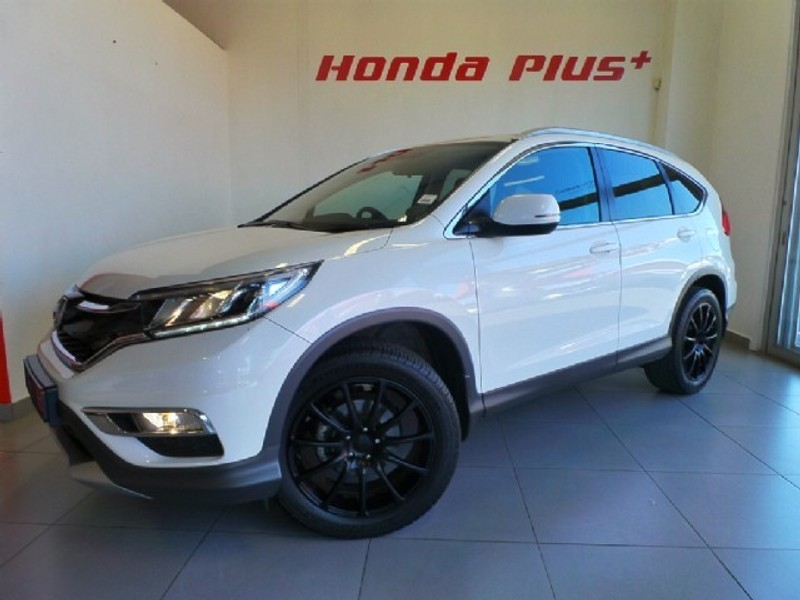honda crv 2017 manual transmission